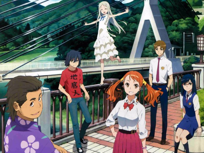 Anohana-The-Flower-We-Saw-That-Day