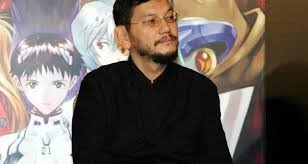 The Anno Age: Hideaki Anno and My Early Fandom (Part 1) - Anime Diet